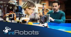 Школа робототехники intRobots
