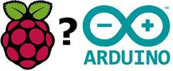 Создаём «умные устройства» на базе Arduino и Raspberry Pi