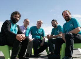 Команда создателей Arduino
