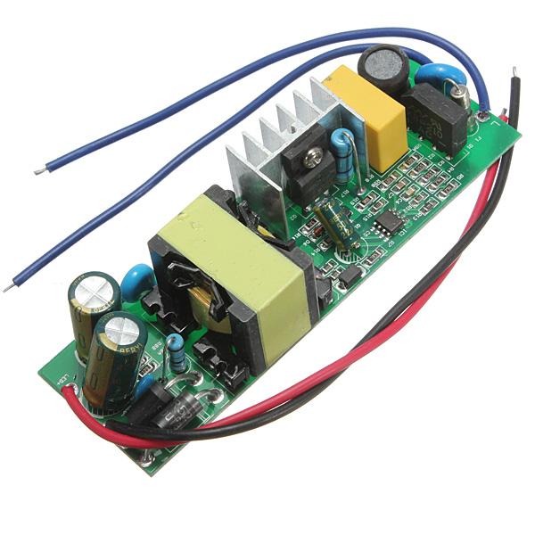 Драйвер для светодиодов 5 вт