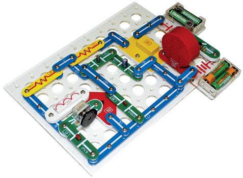 Электронный конструктор знаток 320 схем купить