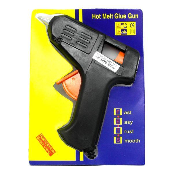 Доработка клеевого пистолета GlueGun 20W