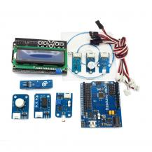 DIY Maker Electronic Brick Starter Kits