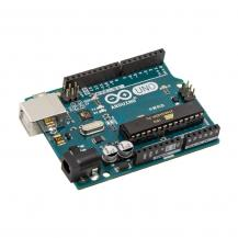 Arduino Uno Rev3 Official Chinese Version