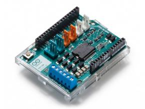 Шилд Arduino Motor Shield Rev3 A000079