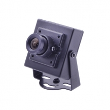 "Камера Mini HD 700TVL 1/3"" 2.1 mm"
