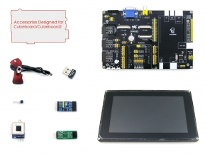 Cubieboard Accessories Pack (type C)