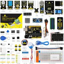 Super Arduino Starter Kit от Keyestudio