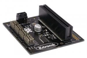 Kitronik 16 (i2C) для BBC micro:bit
