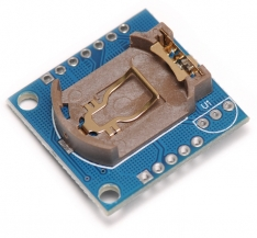 Real Time Clock Модуль (DS1307) без батарейки