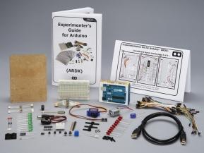 Adafruit ARDX - Набор начинающего экспериментатора не без; Arduino