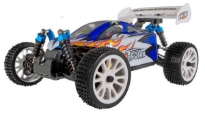HSP Troian 1/16 4WD 280 мм 2.4GHz RTR