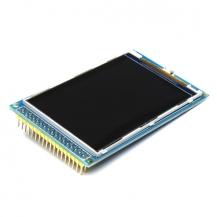 """3.5"""" 320х480 <b>TFT LCD</b> цветной дисплей для Arduino Mega 2560 в ..."""