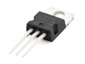 Стабилизатор напряжения интегральный lm7805 бытовые стабилизаторы напряжения для дачи